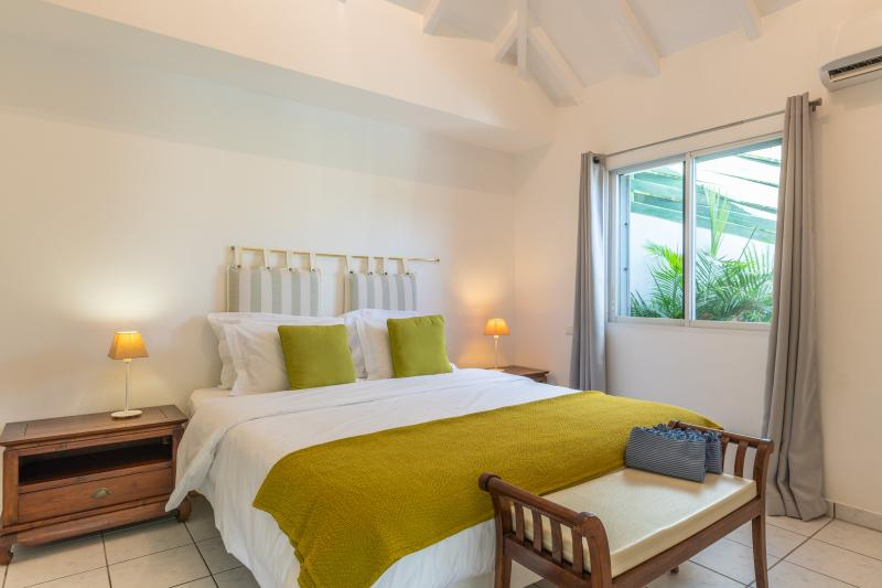 rates les sucriers cottages ST Barthelemy